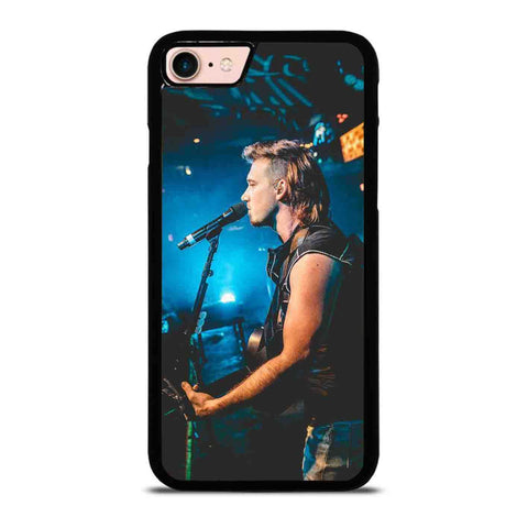 Morgan-Wallen-3-iPhone-8-Case