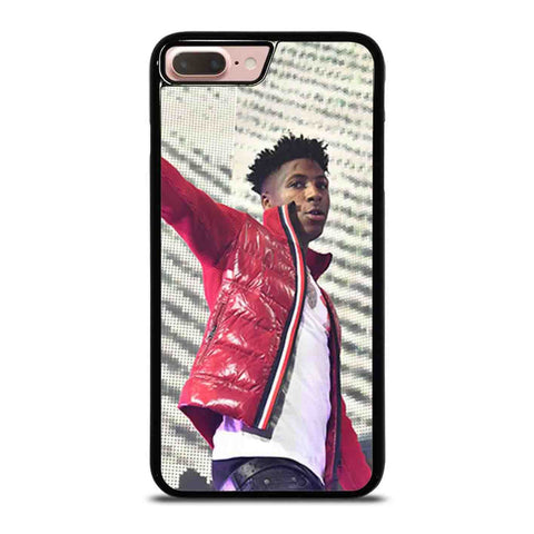 Nba-Youngboy-3-iPhone-8-Plus-Case
