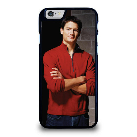 Nathan-Scott-23-05-iPhone-6-6s-Case