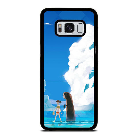 No-Face-Spirited-Away-013-Samsung-Galaxy-S8-Case