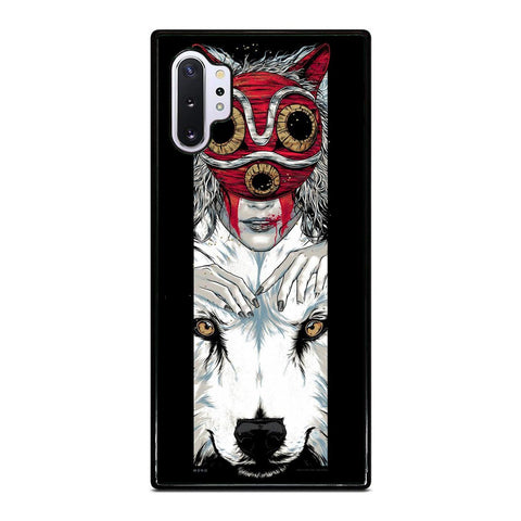 Princess-Mononoke-8-Samsung-Galaxy-Note-10-Plus-Case