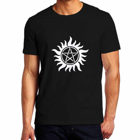 Supernatural-Anti-Possession-Mens-Gildan-Tshirt