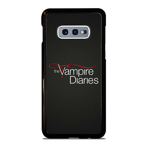 The-Vampire-Diaries-06-Samsung-Galaxy-S10E-Case