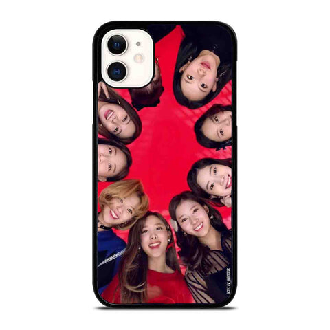 Twice-Wallpapers-Kpop-05-iPhone-11-Case