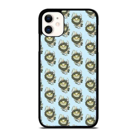 Wild-Thinghs-2-iPhone-11-Case