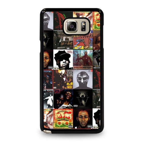 Wutang-Hip-Hop-Collage-3-Samsung-Galaxy-Note-5-Case