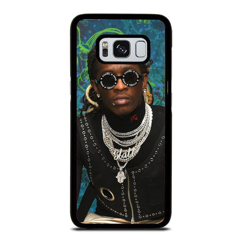 Young-Thug-01-Samsung-Galaxy-S8-Plus-Case