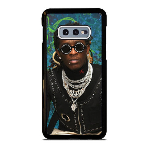 Young-Thug-01-Samsung-Galaxy-S10E-Case
