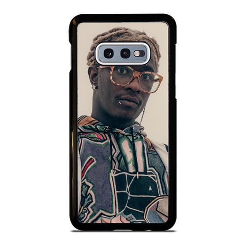 Young-Thug-03-Samsung-Galaxy-S10E-Case