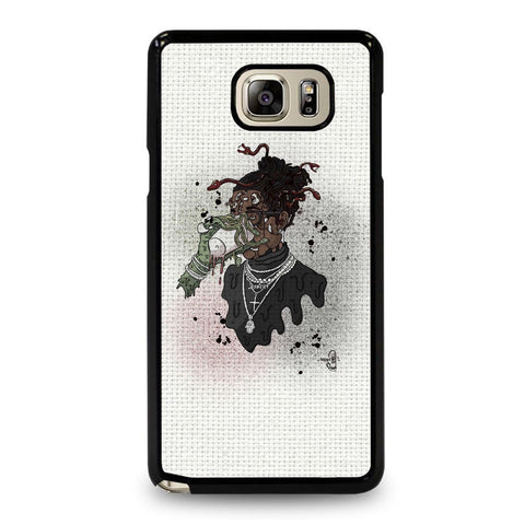 Young-Thug-04-2-Samsung-Galaxy-Note-5-Case