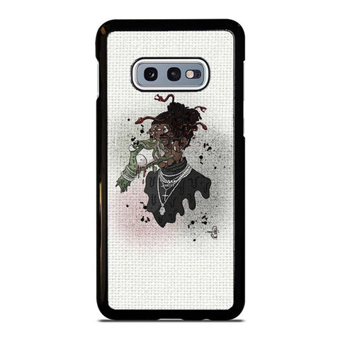 Young-Thug-04-2-Samsung-Galaxy-S10E-Case