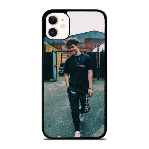 Zach-Herron-5-iPhone-11-Case