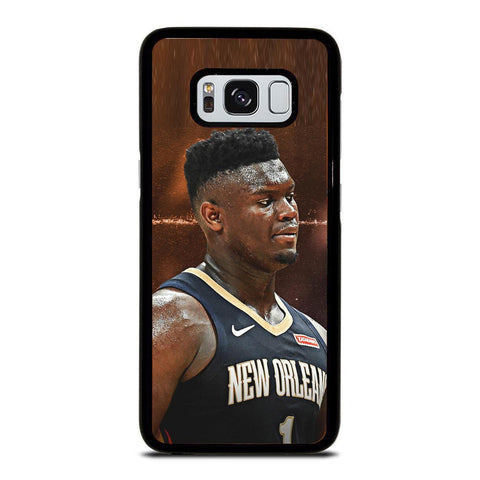 Zion-Williamson-011-Samsung-Galaxy-S8-Case