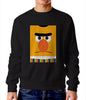 bert-wallpaper-sesame-street-unisex-crewneck-sweater