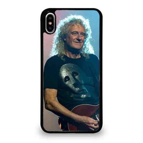 Brian-May-001-iPhone-XS-Max-Case