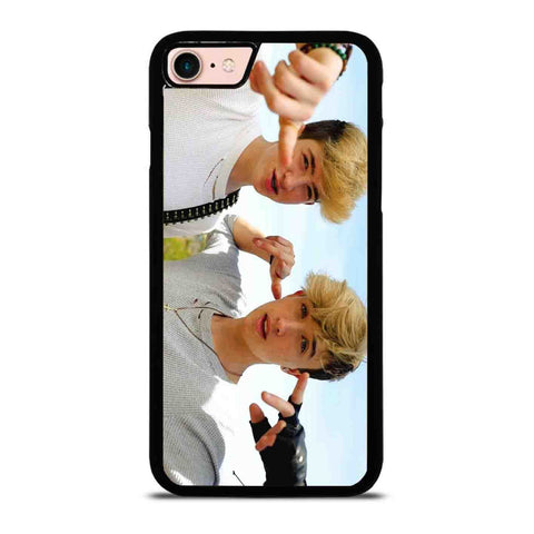 Cash-And-Maverick-Baker-5-iPhone-7-Case