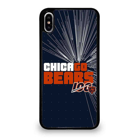 Chicago-Bears-07-iPhone-XS-Max-Case