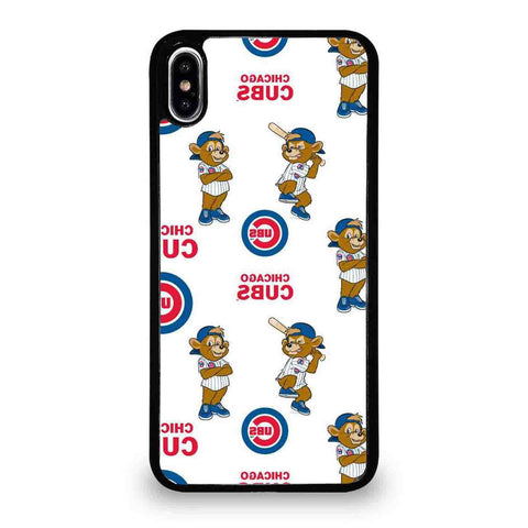 Chicago-Cubs-005-iPhone-XS-Max-Case