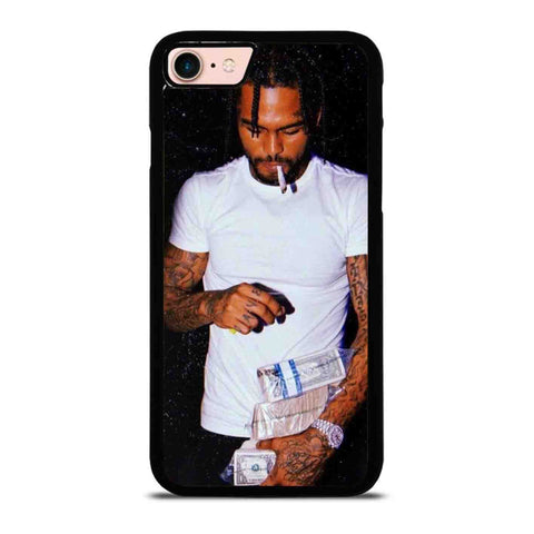 Dave-East-1-iPhone-8-Case