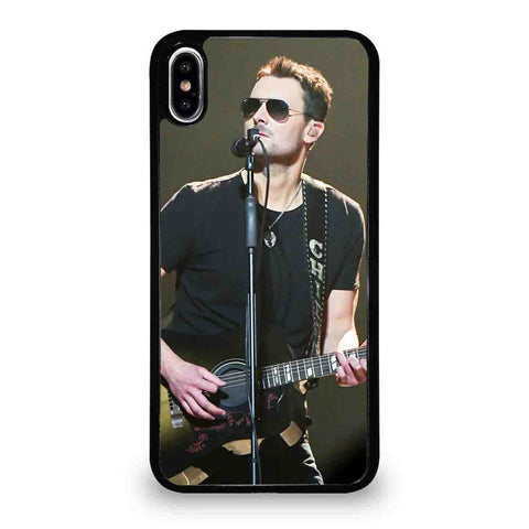 Eric-Church-04-iPhone-XS-Max-Case