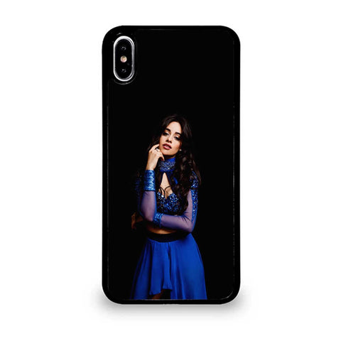 Fifth-Harmony-Camila-Cabello-2-Aa-iPhone-XS-Max-Case