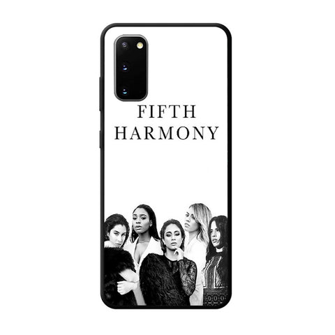 Fifth-Harmony-Black-White-Samsung-Galaxy-S20-Case