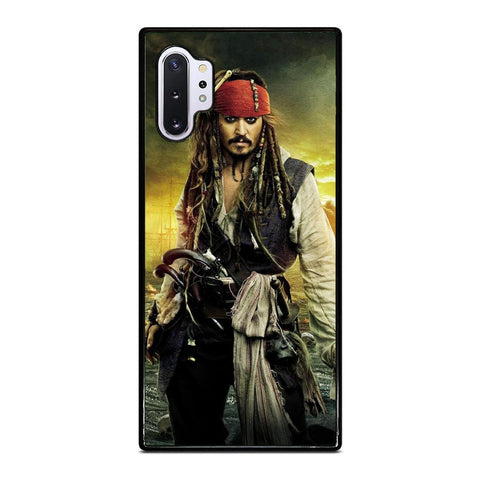 Johnny-Depp-003-Samsung-Galaxy-Note-10-Plus-Case