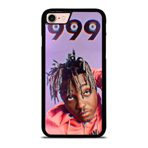 Juice-Wrld-999-00-iPhone-8-Case