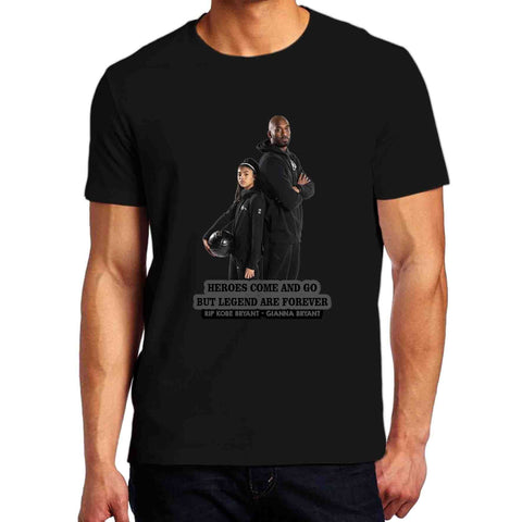 Kobe-Bryant-And-Gianna-Bryant-Mens-Gildan-Tshirt