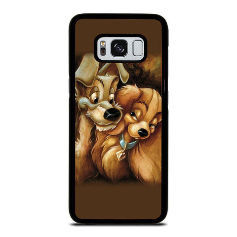 Lady-And-The-Tramp-01-2-Samsung-Galaxy-S8-Case