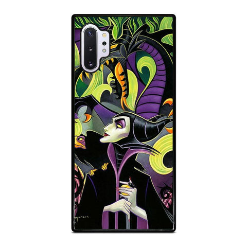 Maleficent-Mistress-Of-Evil-06-Samsung-Galaxy-Note-10-Plus-Case