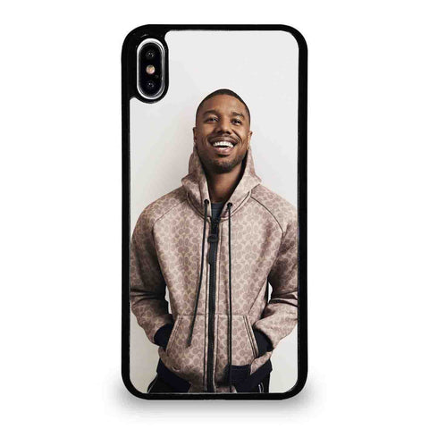 Michael-B-Jordan-04-iPhone-XS-Max-Case