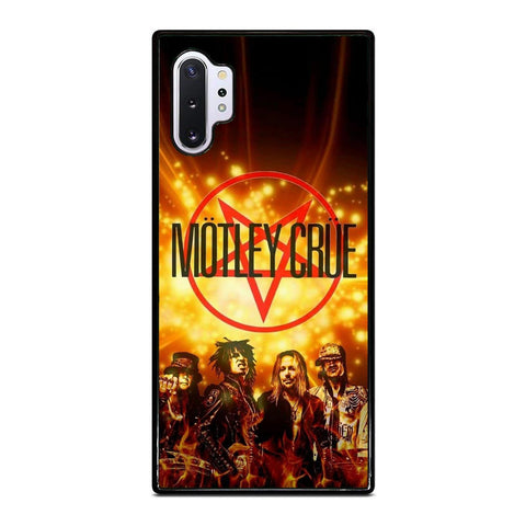 Motley-Crue-004-Samsung-Galaxy-Note-10-Plus-Case