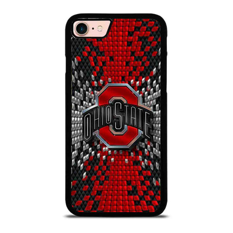 Ohio-State-Buckeyes-2-iPhone-8-Case