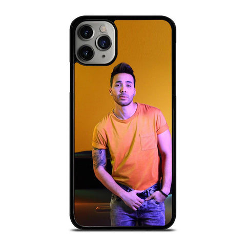 Prince-Royce-03-iPhone-11-Pro-Max-Case