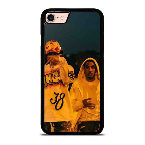 Shoreline-Mafia-01-iPhone-8-Case