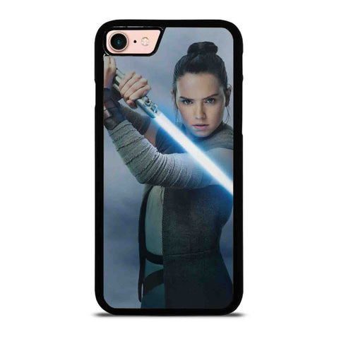 Star-Wars-Rey-06-iPhone-8-Case