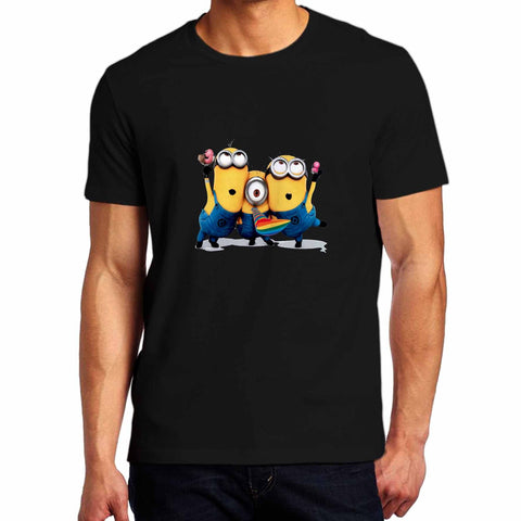 The-Minion-Mens-Gildan-Tshirt