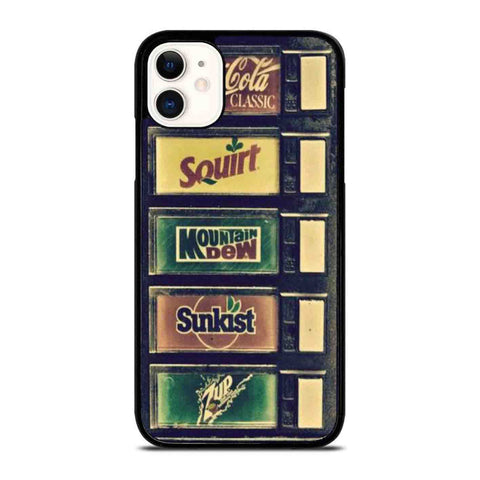 Vending-Machine-1-iPhone-11-Case