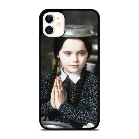 Wednesday-Addams-05-iPhone-11-Case