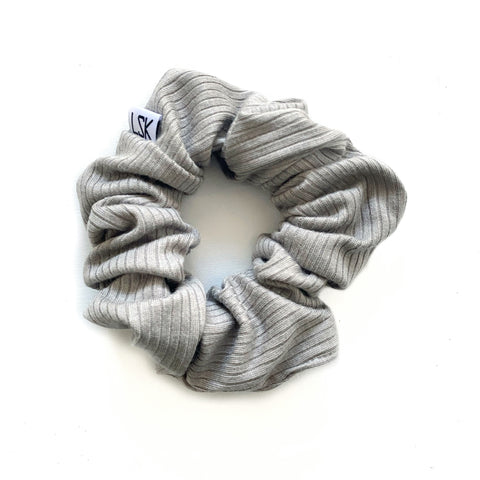 Cement 2 Be Together Scrunchie