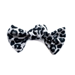 Snow Leopard Bow Add On