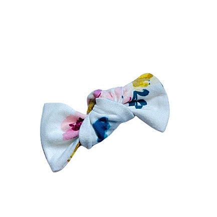 Spring Bloom Bow Add On