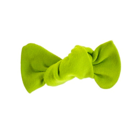 Lime Bow Add On