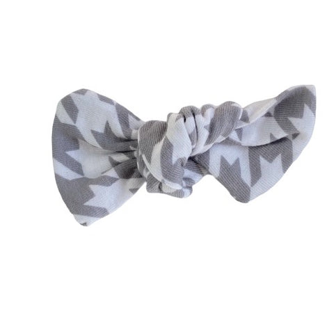Houndstooth Bow Add On