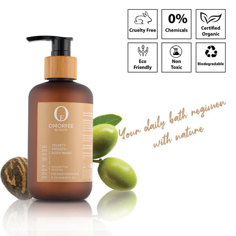 omorfee-velvety-smooth-body-wash-vegan-skincare-products-cruelty-free-skincare-body-wash-body-soap-body-wash-for-women