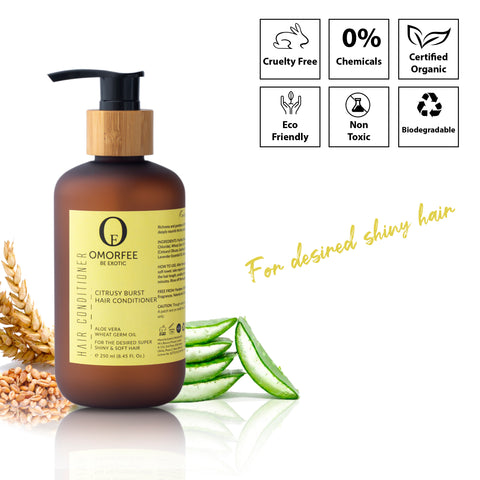 omorfee-citrusy-burst-hair-conditioner-properties