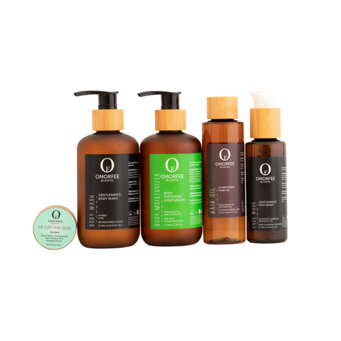 omorfee-men-care-assortment-men's-skin-care-kit-facial-kit-for-men-best-face-products-for-men-black-men-skin-care-men-care