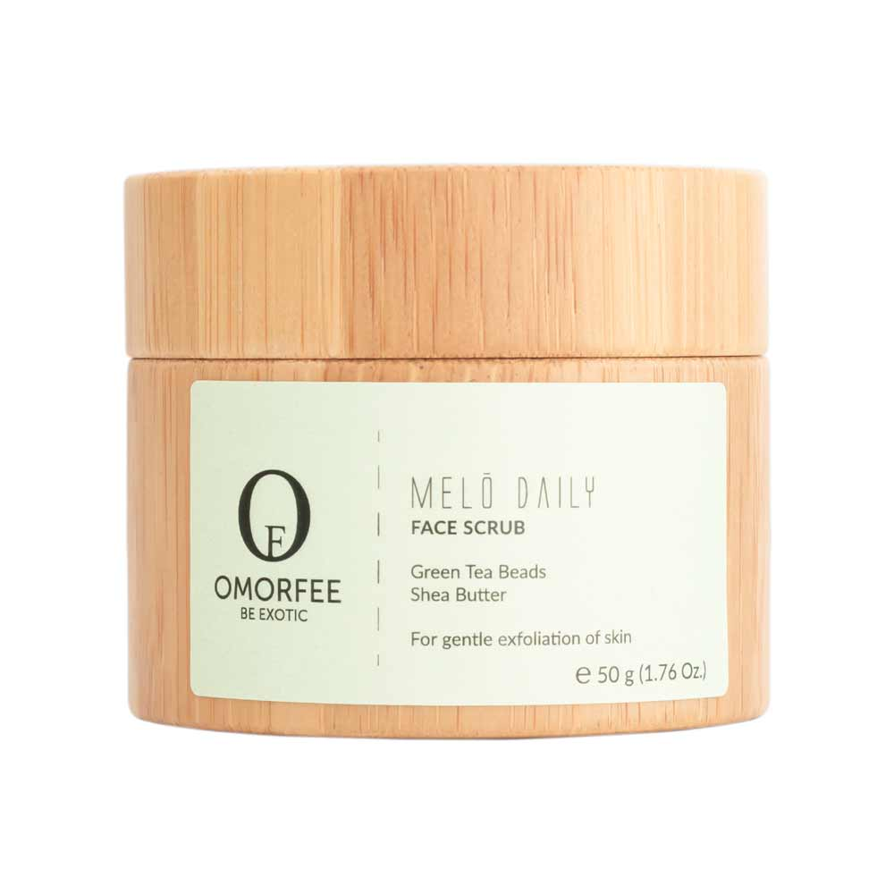 Melō-Daily-Face-Scrub-good-face-exfoliator