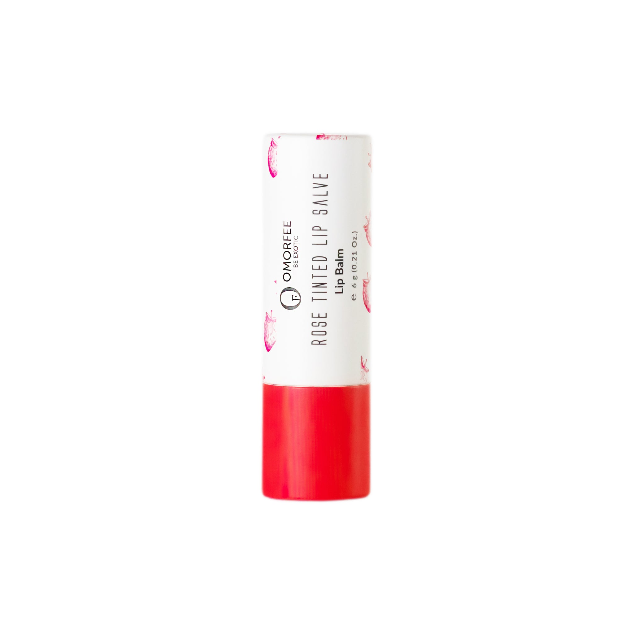 Rose Tinted Lip Salve (Stick)